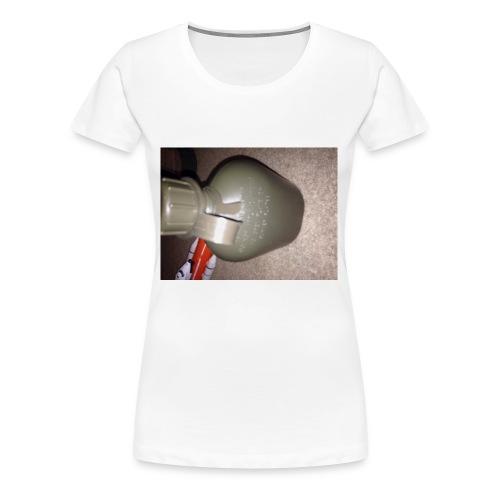 Canteen - Women's Premium T-Shirt