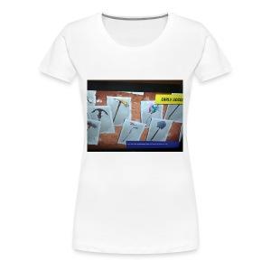 Fortnite beast - Women's Premium T-Shirt