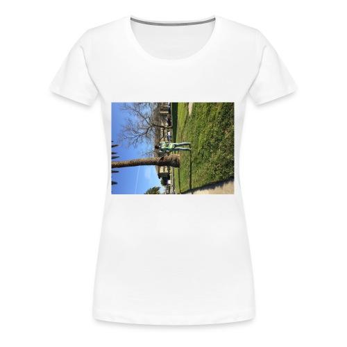 IMG 2439 - Women's Premium T-Shirt
