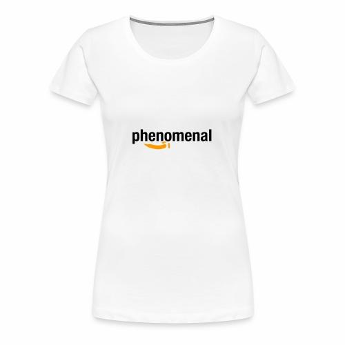 Phenomezon - Women's Premium T-Shirt
