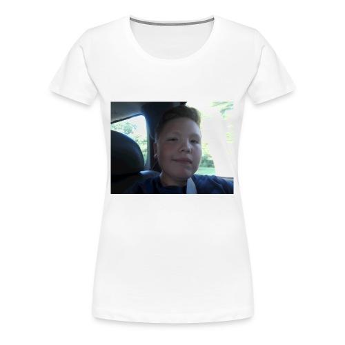 15343764995101929078727 - Women's Premium T-Shirt
