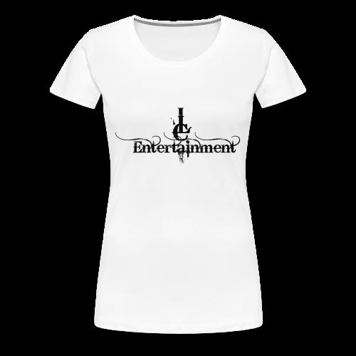 JLC Entertainment Paint - Women's Premium T-Shirt
