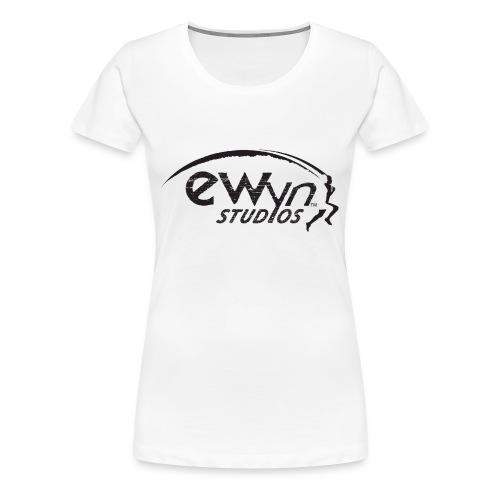 EWYN2 - Women's Premium T-Shirt