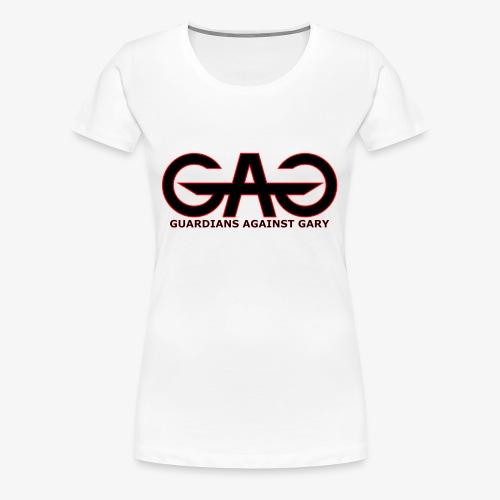 GAG3 2 - Women's Premium T-Shirt