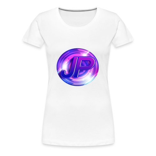 jesusgamertvs - Women's Premium T-Shirt