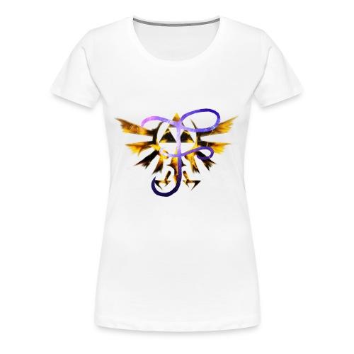 FaroreYT - Women's Premium T-Shirt