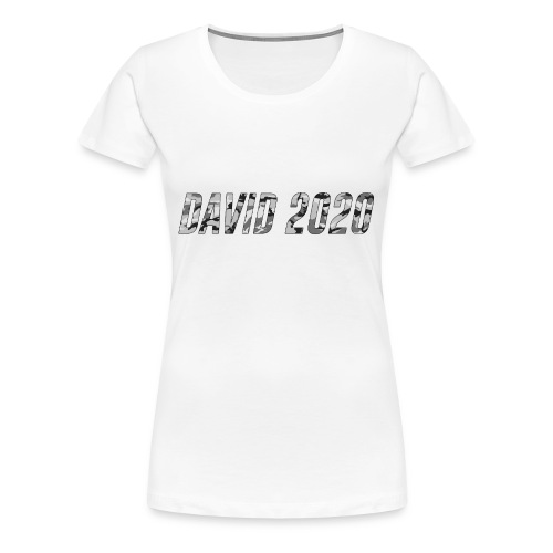 Grey 2020 - Women's Premium T-Shirt