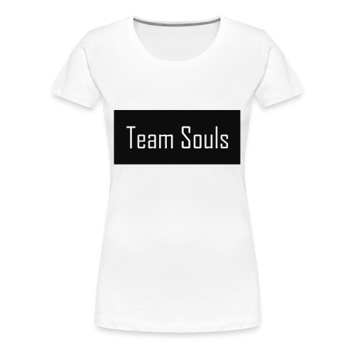 Team Souls - Women's Premium T-Shirt