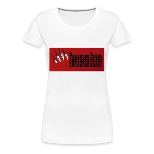 TB Merch - Women's Premium T-Shirt