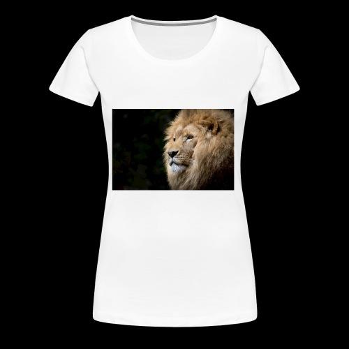 example - Women's Premium T-Shirt