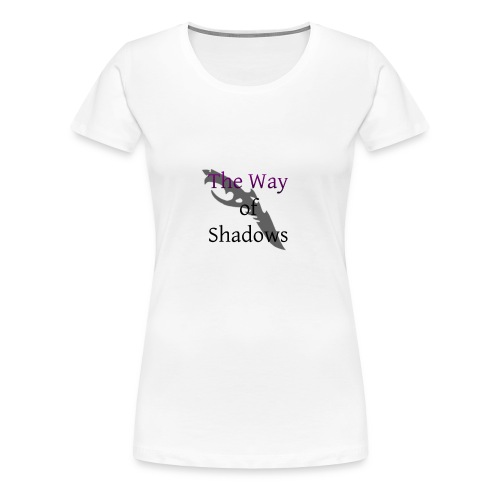 Merch store design - Women's Premium T-Shirt