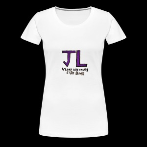 Girls merch - Women's Premium T-Shirt