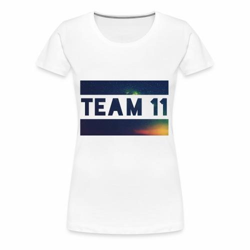 Custom merch - Women's Premium T-Shirt