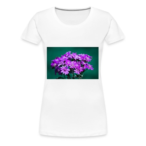 flows - Women's Premium T-Shirt