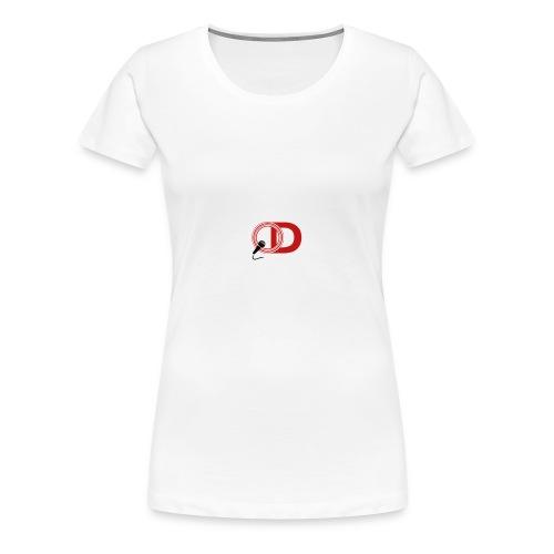 O.D. - Women's Premium T-Shirt