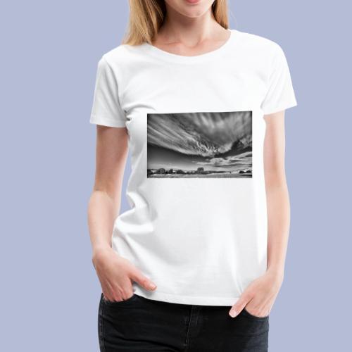 Pacific Boutiques - Women's Premium T-Shirt