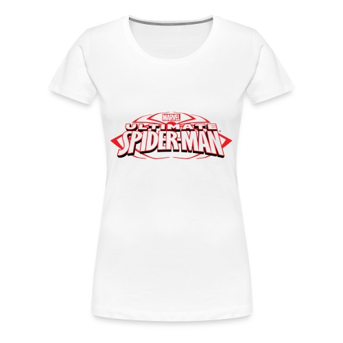 Ultimate spiderman t-shirts - Women's Premium T-Shirt
