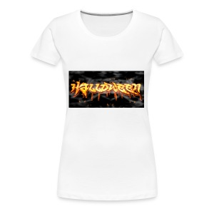 Halloween - Women's Premium T-Shirt