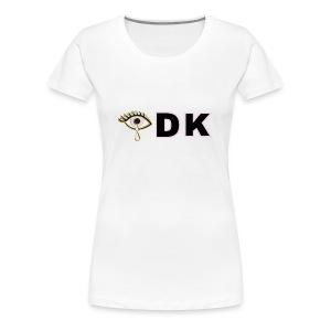 IDK - Women's Premium T-Shirt