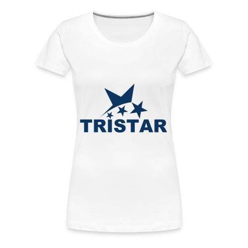 Tristar - Women's Premium T-Shirt