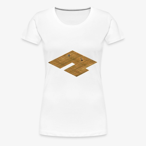 OCD Farmer - Women's Premium T-Shirt