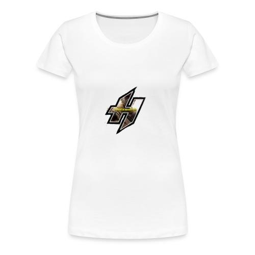 762212CA 4B83 4765 8752 C6D988AF5FD6 - Women's Premium T-Shirt