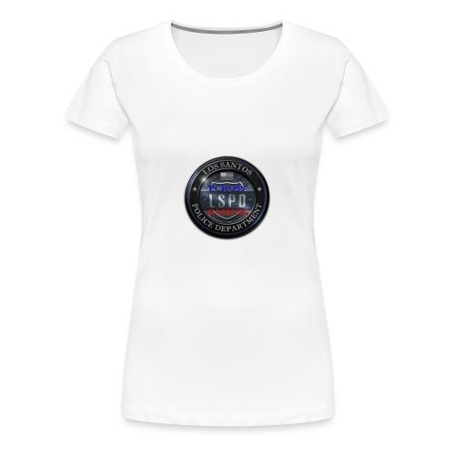 branding - Women's Premium T-Shirt