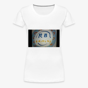 WIN 20171121 18 29 20 Pro - Women's Premium T-Shirt