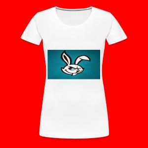 mfdf - Women's Premium T-Shirt