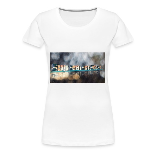 Superemerldcar - Women's Premium T-Shirt