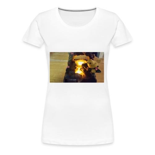 20180107 181422 - Women's Premium T-Shirt