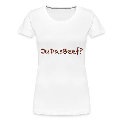 BF1BD4BE 387B 4C99 9672 75AD37AFEEAC - Women's Premium T-Shirt