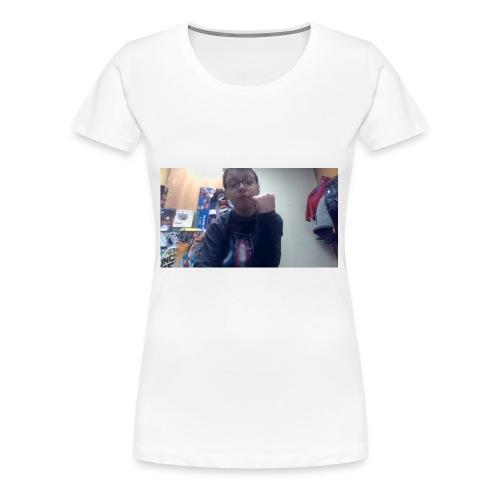 youtube rocks - Women's Premium T-Shirt