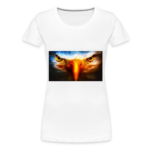 BADCOOL EAGLE - Women's Premium T-Shirt