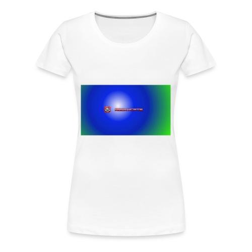 RockyCats_27 - Women's Premium T-Shirt