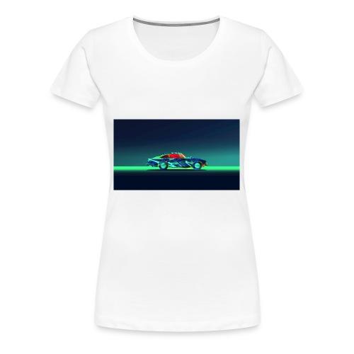The Pro Gamer Alex - Women's Premium T-Shirt