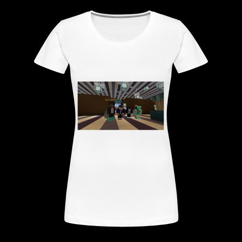 QTSHOW - Women's Premium T-Shirt