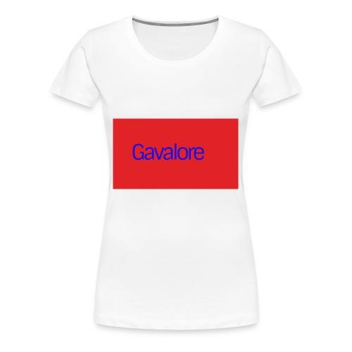 mychannelart - Women's Premium T-Shirt