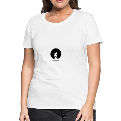 myblackisbeautiful - Women's Premium T-Shirt