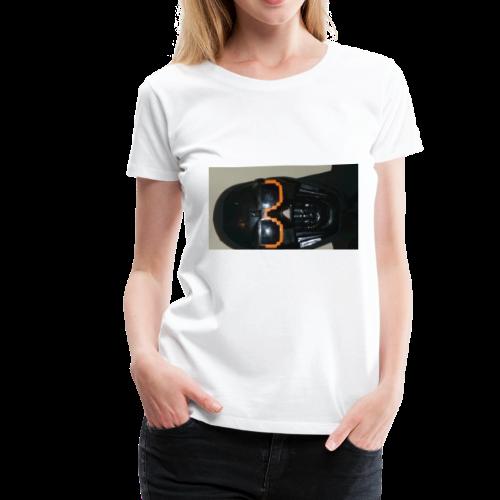 reaper the exectioner - Women's Premium T-Shirt