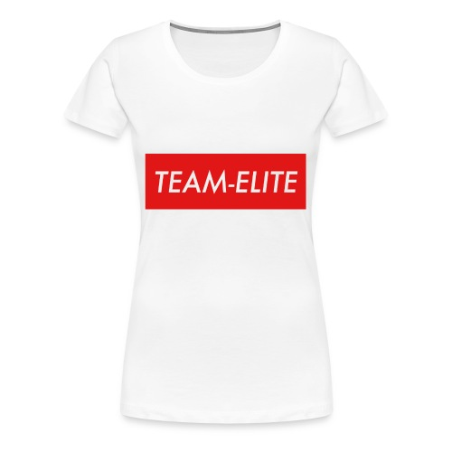TEAM ELITE - Women's Premium T-Shirt