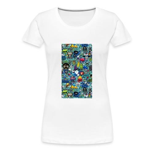 IMG 1509 - Women's Premium T-Shirt