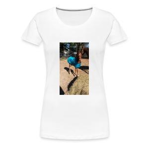 FE35E077 C14A 4BF6 BD1F 12B325744101 - Women's Premium T-Shirt