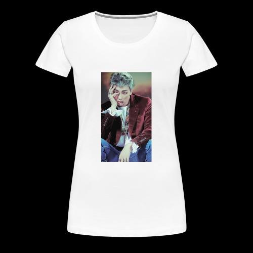 Namjoon - Women's Premium T-Shirt