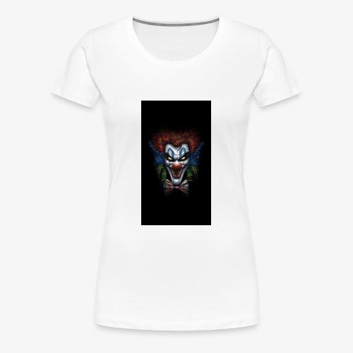 8C23FAE4 E877 48B0 91CD 50C9213DDBB4 - Women's Premium T-Shirt