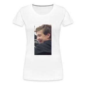 Yost2 - Women's Premium T-Shirt
