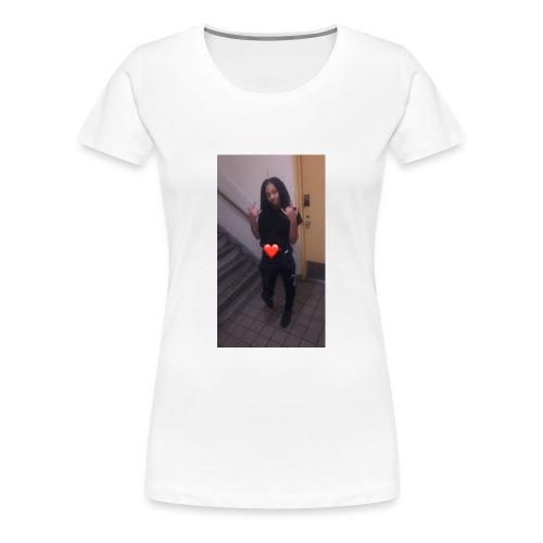 26542972 185750325495920 2102578810 o - Women's Premium T-Shirt