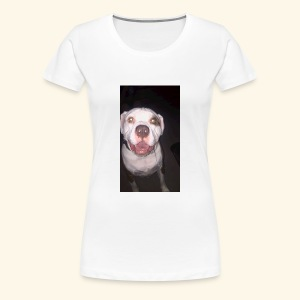 Drool - Women's Premium T-Shirt