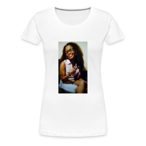 FB IMG 1519386588778 - Women's Premium T-Shirt