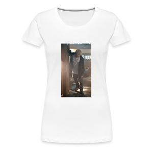 Agust D - Women's Premium T-Shirt